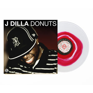 Donuts (Jelly Edition)