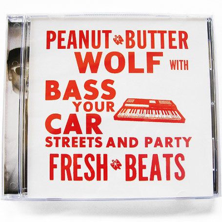 Bass Your Car Streets and Party Fresh Beats (Mix)