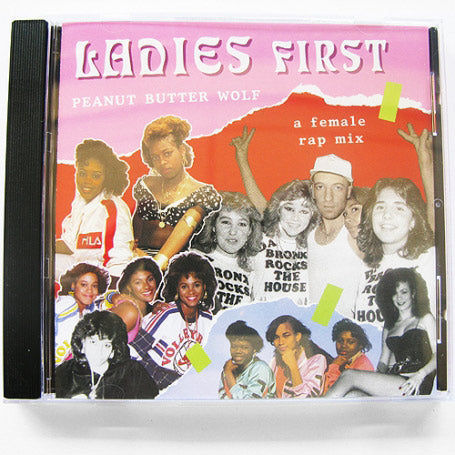Ladies First (Mix)