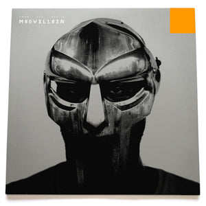 Madvillainy (Ten Year Anniversary Edition)