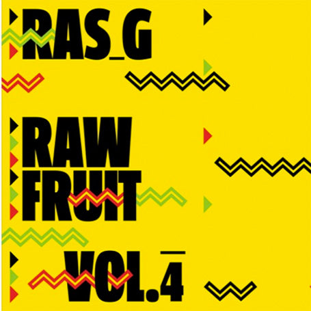 Raw Fruit Vol. 4