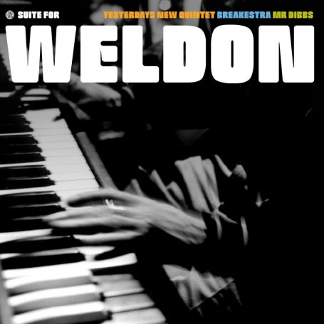 Suite for Weldon