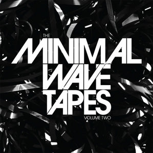 The Minimal Wave Tapes Vol. 2