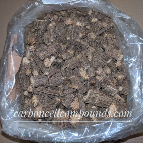 🌿CONTRIBO ROOT (Country of Origin. Jamaica) Next Wild-Picking Availability - 29 May 2020