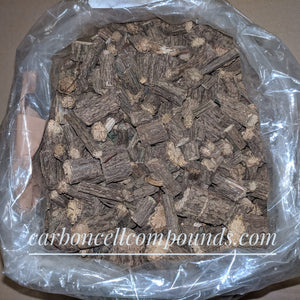 🌿CONTRIBO ROOT (Country of Origin. Jamaica) Next Wild-Picking Availability - 31 Jan 2021