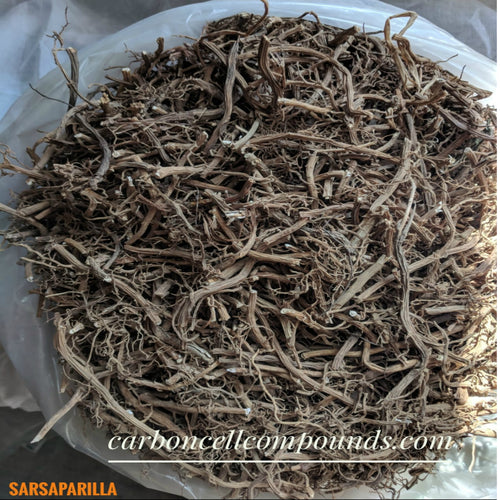 🌿SARSAPARILLA  (Country Origin. Jamaica) Next Wild-Picking Availability - 07 July 2020