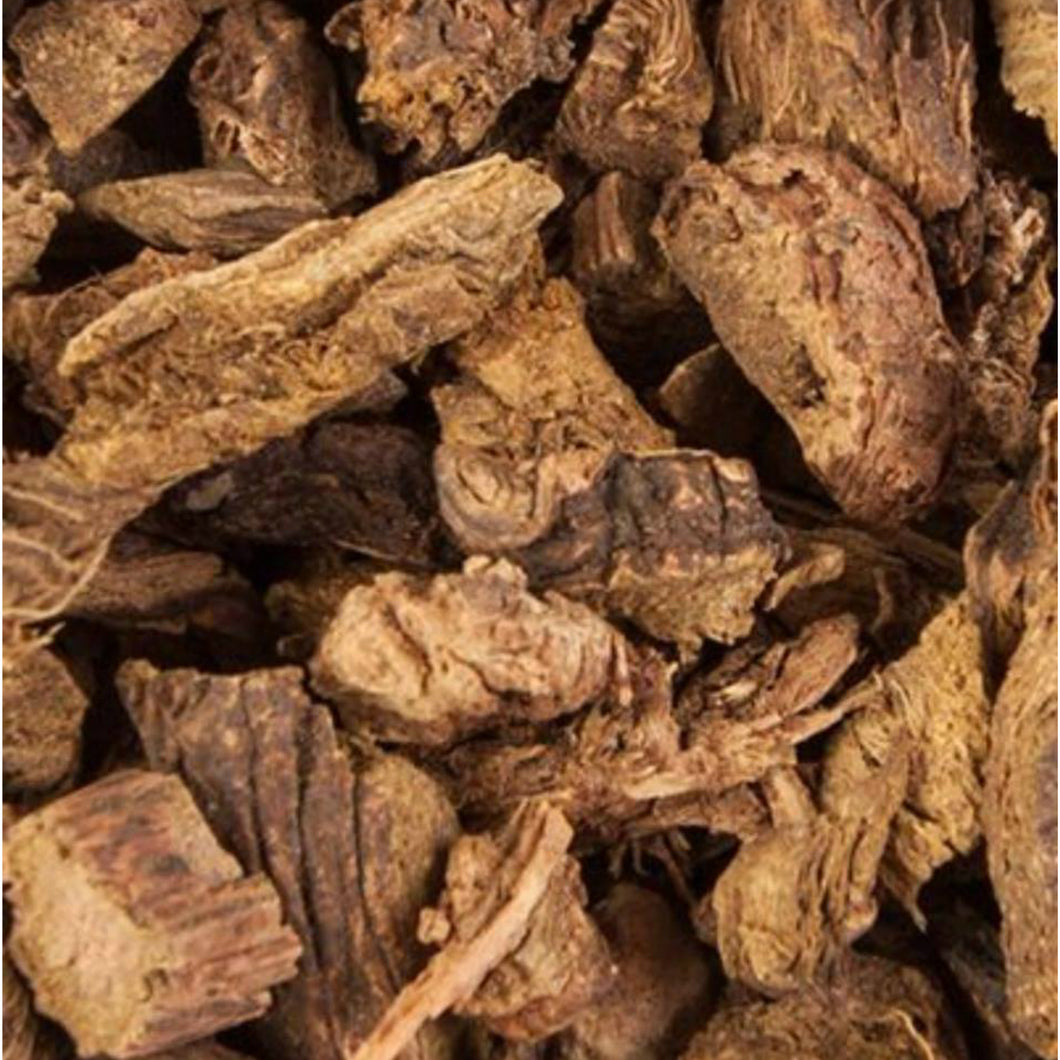 🌿YELLOW DOCK ROOT (Country Origin. Italy)