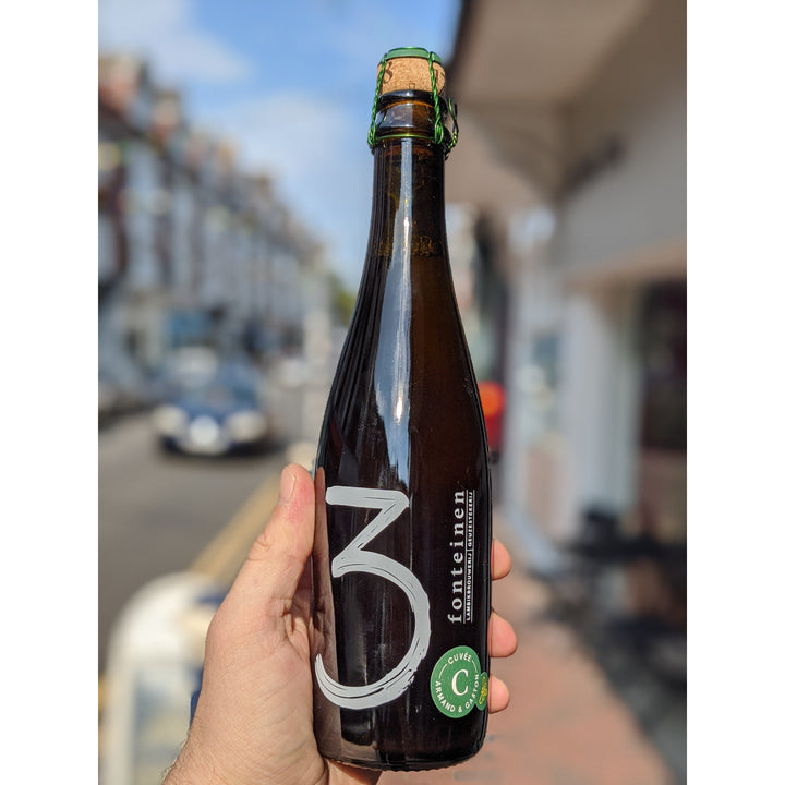 3 fonteinen - Cuvee Armand Gaston - 6.9% - 375ml