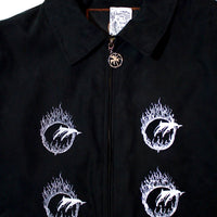 RING OF FIRE JACKET