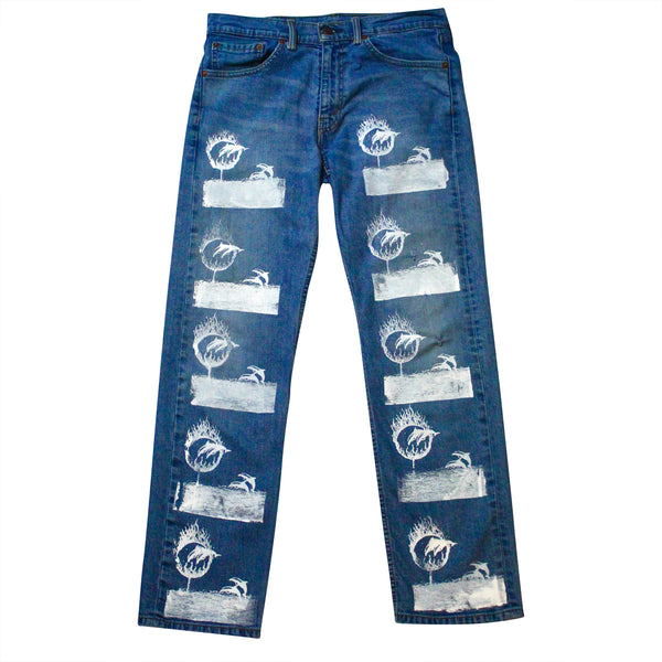 YOUNG DOLPH PANTS