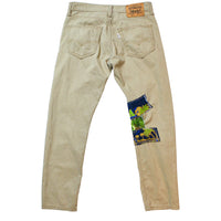 FLORIDA CUT PANTS