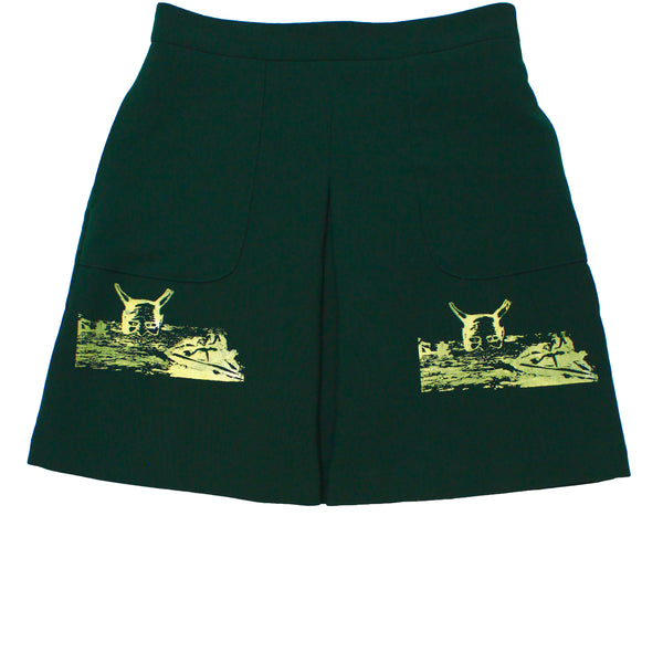 DEVIL SKEE UTILITY SKIRT