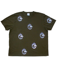 RING OF FIRE SHIRT