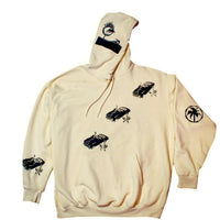 SPEED CHASE HOODIE