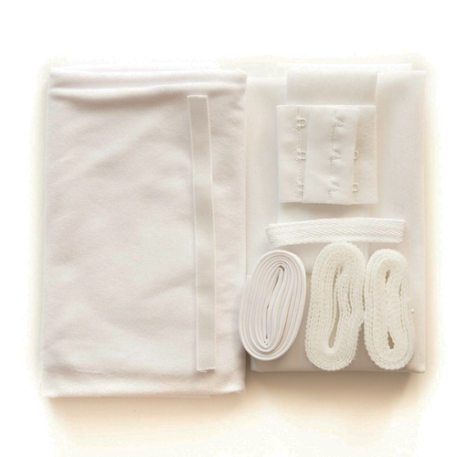Cotton Jersey Bra Kit