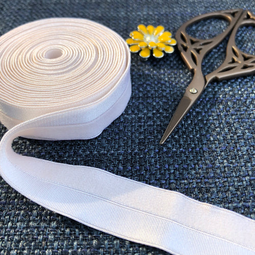 Fancy Foldover Elastic - 5/8