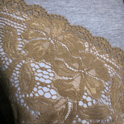 Stretch Lace #227, 9