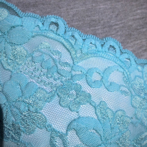 Stretch Lace #217, 5 3/4