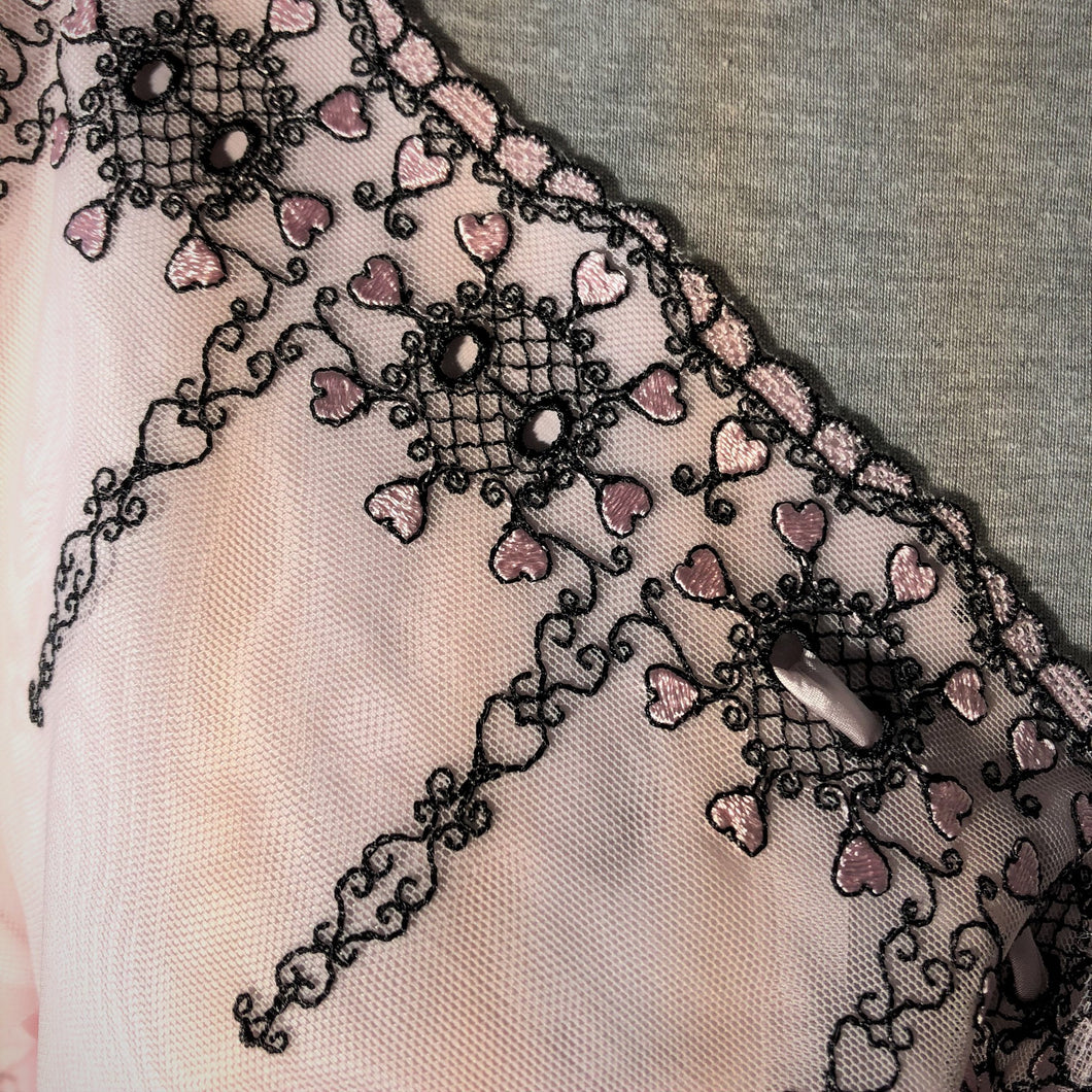 Tulle Lace 110 - 7