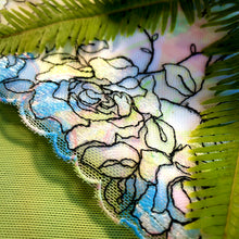 Load image into Gallery viewer, Ferns and Flowers Bra Kit