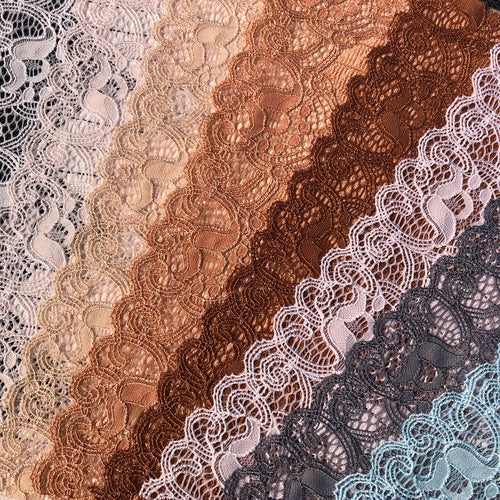 Stretch Lace #256 - 9