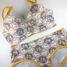 Load image into Gallery viewer, Sun King Bamboo Jersey Bra and Panty Kit