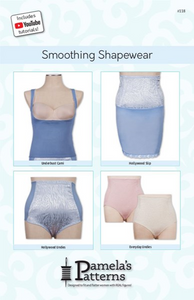 Pamela's Patterns Smoothing Shapewear Pattern