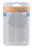Solderless Breadboard 400 Tie Points