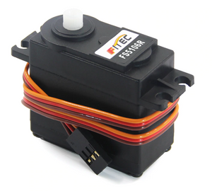 Feetech FS5106R ~6Kg 360 Degrees - Continuous Rotation Standard Servo