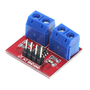 Voltage & Current Sensor MAX471