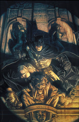 Detective Comics #1027 Lee Bermejo Virgin Variant