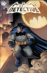 Detective Comics #1027 Frank Cho Trade Dress Variant