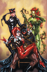 Detective Comics #1027 Mark Brooks Virgin Variant
