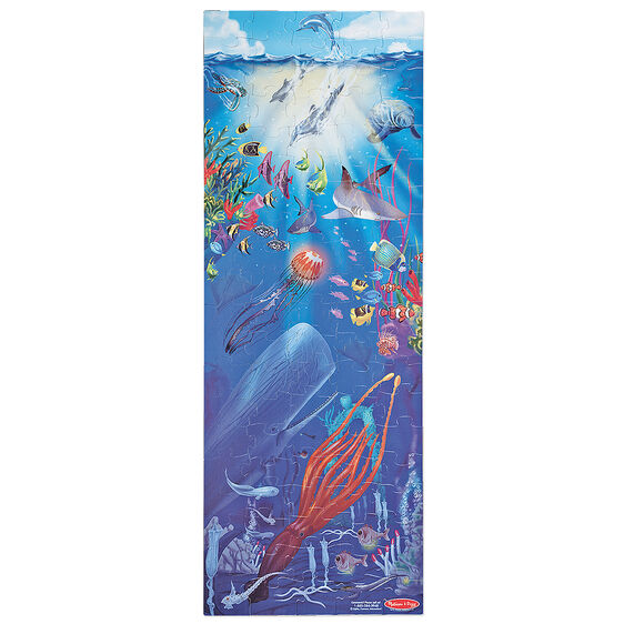 Puzzle - Under the Sea 100pcs