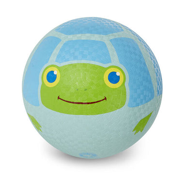 Ball - Turtle Beach Ball - Kickball