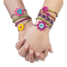 Load image into Gallery viewer, Craft Set - Friendship Bracelets