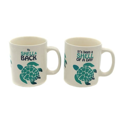 Mug - Sea Turtle Sayings