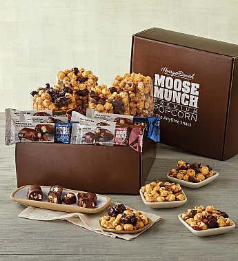 Harry and David - Moose Munch Bar
