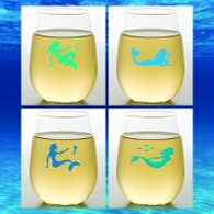 Wine Glass - Stemless
