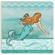 Coaster COA0701 - Mermaid Swimming