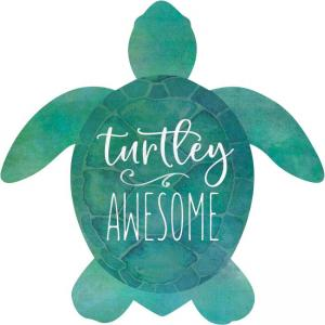 Magnet - MGT0351 - Turtley Awesome