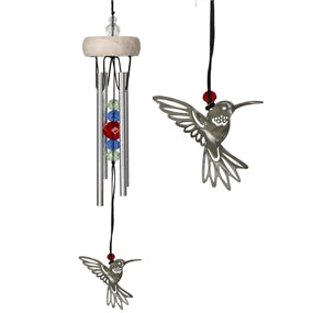 Wind Chime Fantasy - Hummingbird WCFH