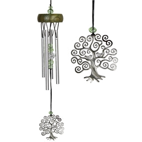 Wind Chime Fantasy - Tree of Life WCFTL
