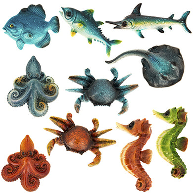 Magnet - Assorted Sea Creatures