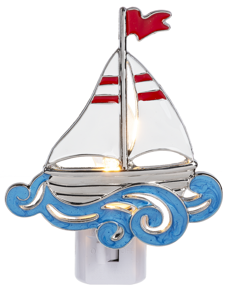 Nightlight - Sail Boat CB173569