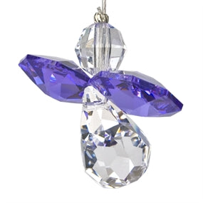 Crystal Angel Amethyst - CGAT