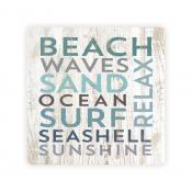 Coaster COA1377 - Beach Waves