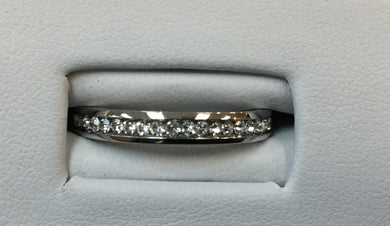 Ring Stainless Steel STR005