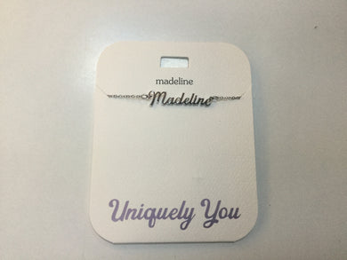 Necklace - YOU 5552 - Madeline