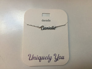 Necklace - YOU 5150 - Danielle